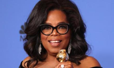 Oprah Just Taught Everyone How To Respond To Trump's Insults