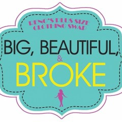 Bold Resources: Big, Beautiful, and Broke Clothing Swap