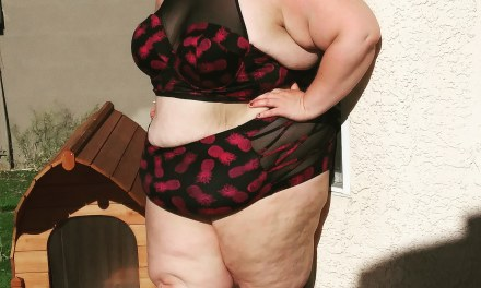 Meet Aby Deal, Plus Size Community Organizer!