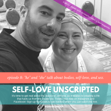 Bold CEO Christopher Salute to Appear on Sarah Sapora's Self Love Unscripted