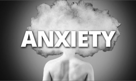Anxiety- Hello again, Old Friend – A Guest Blog by Aby Deal, Curvy Chic Chick