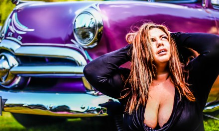 """Official Bold Babe: Amy """"Bella B Bold"""" Hooper Interviews with Bold!"""
