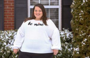 Bold Interview: Miranda Schultz Lives a Plus Life