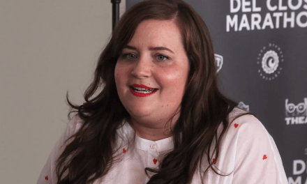 """Aidy Bryant Discusses Having to Co-Write """"Shrill"""" Due to Being Offered Derogatory Roles"""