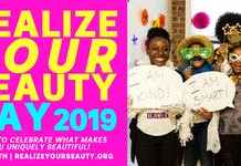 Realize Your Beauty Day, a New York City Event Celebrates Body Positivity for Youth