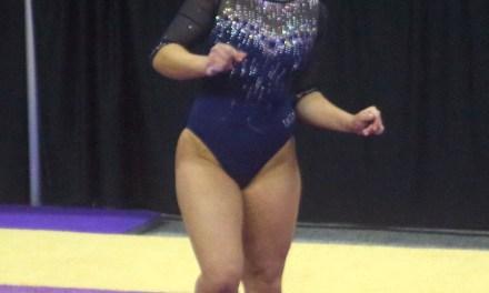 Flexible Confidence: How Katelyn Ohashi Rediscovered  Gymnastics