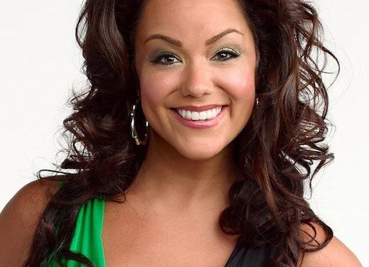 Media Spotlight: Katy Mixon