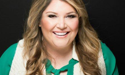 Jen Mavros is Loving Business Forward
