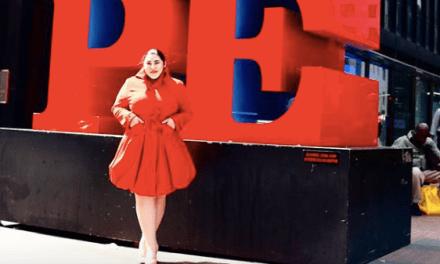TV Meets Fashion Equality