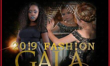 "Fashion Gala Gets ""Bigger and Better"""