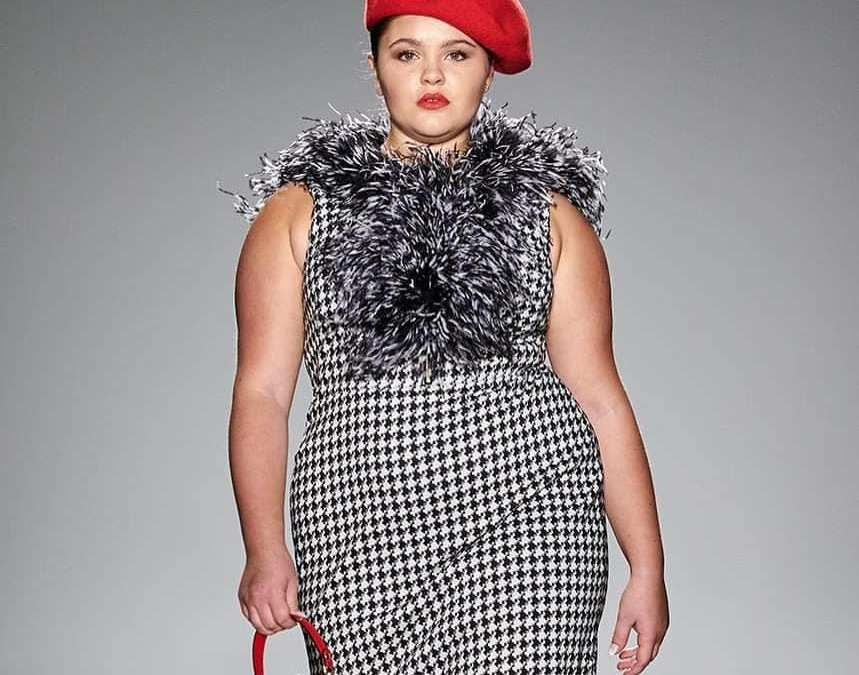 The CURVY Side of New York Fashion Week