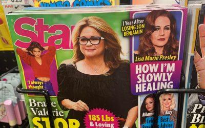 Tabloids: Stop Discussing Bodies to Sell Covers