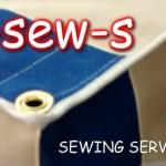 s-sew-s logo