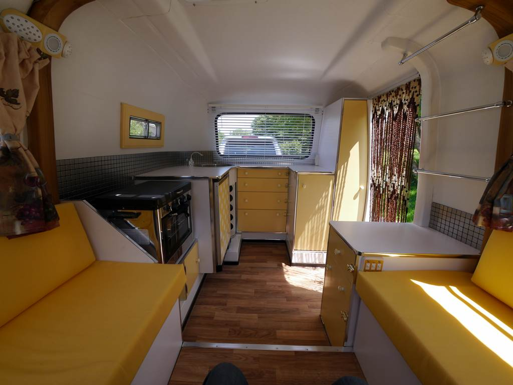 Pleasing Boler Modification Ideas Projects Boler Camping Wiring 101 Tzicihahutechinfo