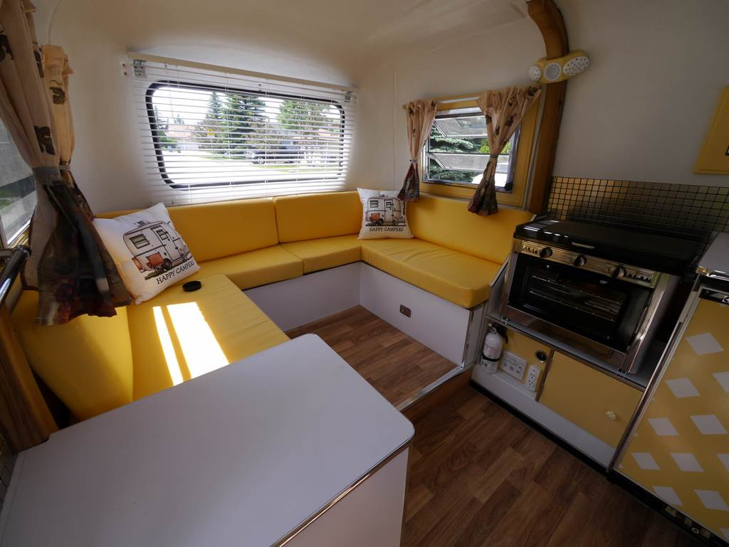Boler Modification Ideas Amp Projects Boler Camping