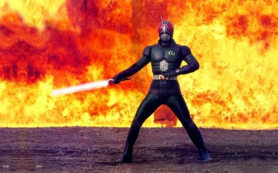 Kamen Rider: Sato Company confirma volta ao Brasil - Boletim Nerd