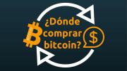 ¿Dónde comprar bitcoins online? - Guía para principiantes