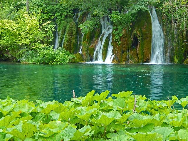 Parque-Nacional-de-los-Lagos-de-Plitvice-Croacia