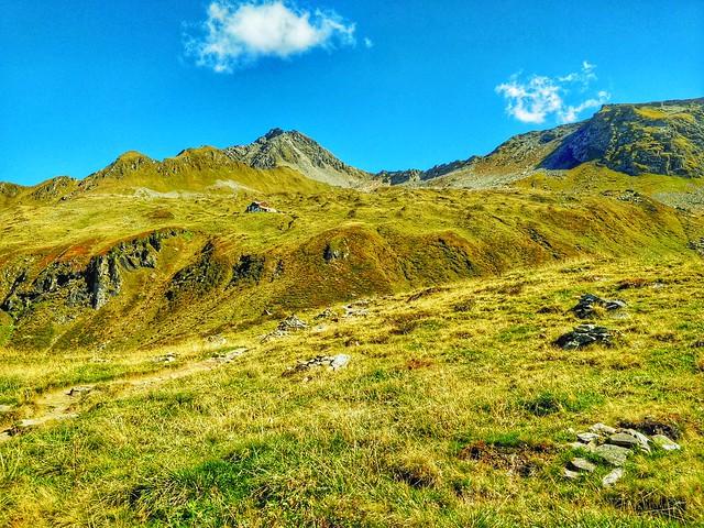 Sendero-de-montaña-esloveno-Eslovenia