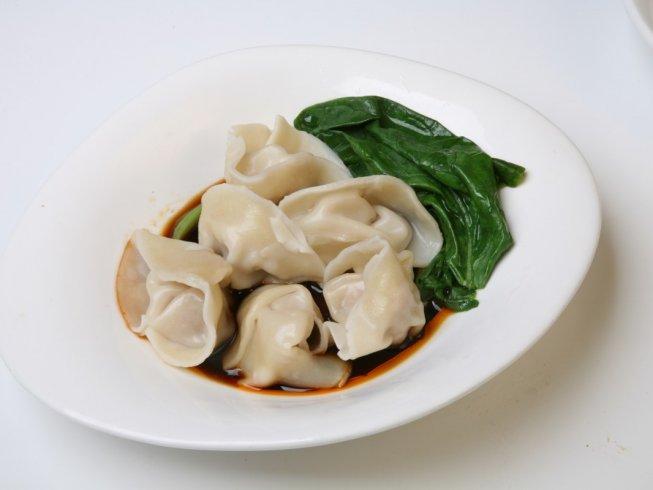 Sichuan Wonton