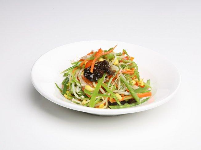 Chef's Mix Veggie