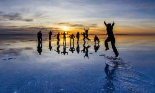Image result for Salar De Uyuni,
