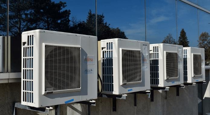 home heating repair