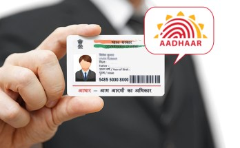 Adhaar-UID-Card