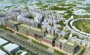 East Kidwai Nagar Redevelopment Project