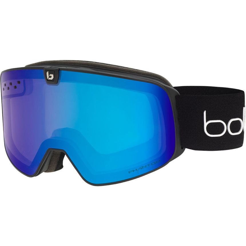 Bolle Nevada Neo Phantom+ Goggles - Category 1-3 Optical Greatness 5