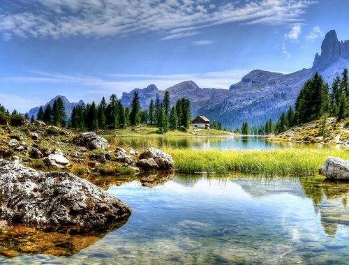 Scopri come la natura può farti felice