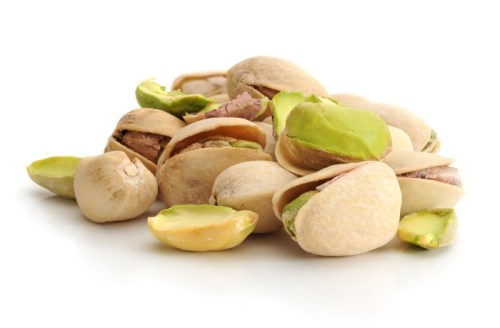 superfood pistacchi snack sano e gustoso