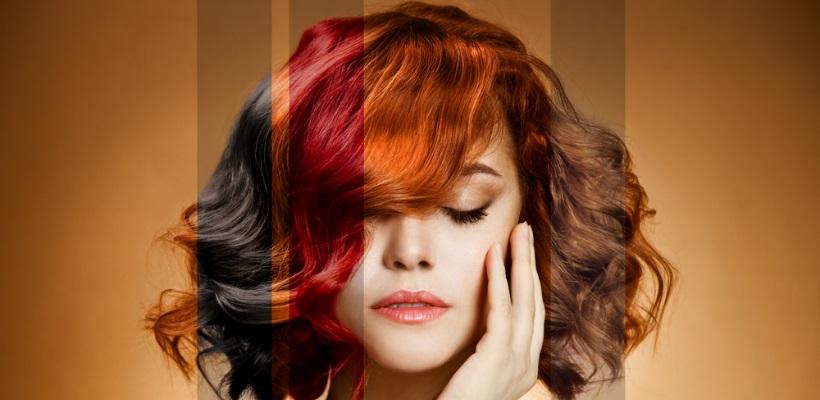 cambiare look capelli senza danneggiarli