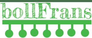 Logotype för Bollfrans