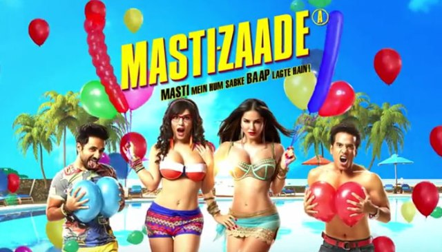 Mastizaade Total Box Office Collection