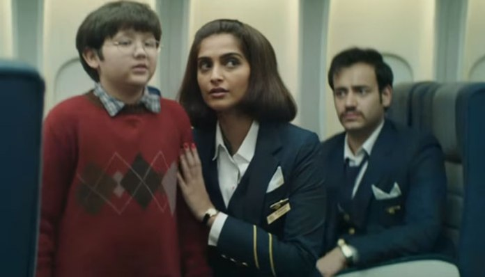 Neerja 6th Day Box Office Collection