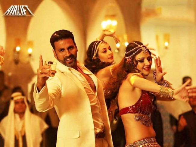 Airlift 5th week Box Office Collection