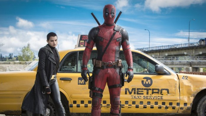Deadpool Worldwide Box Office Collection 1st Day