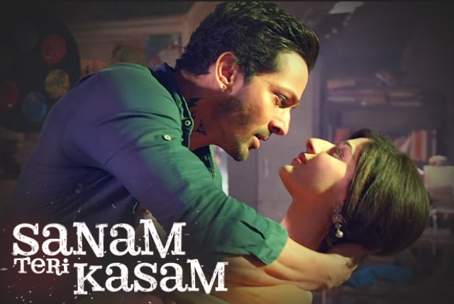 Sanam Teri Kasam Lifetime Box Office Collection