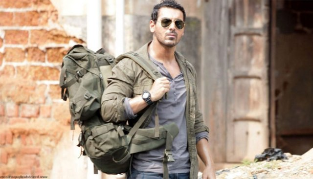 Rocky Handsome 1st day box office collection