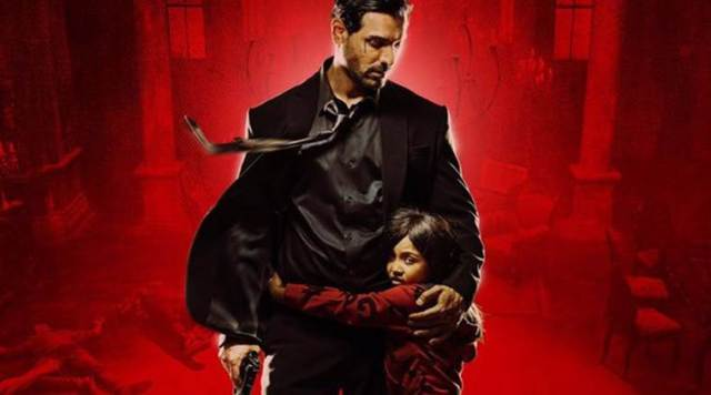 Rocky Handsome reviews by critics