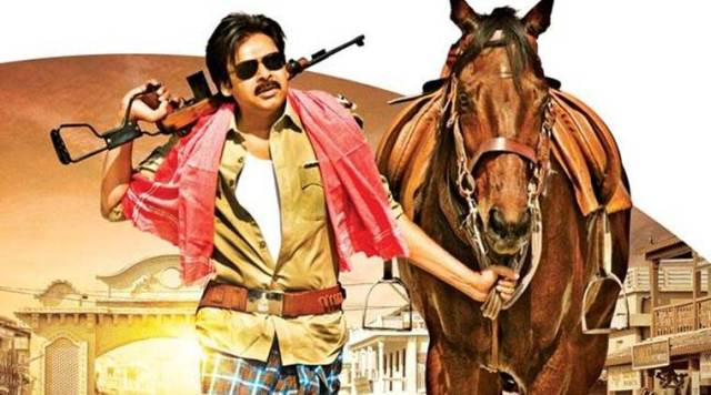 Sardar Gabbar Singh 3rd day box office collection