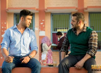 Sultan 5th Sunday Box Office Collection