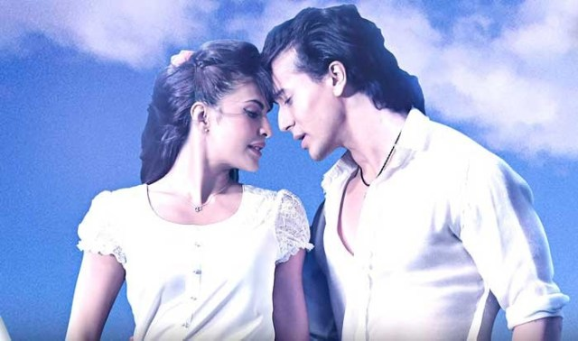 A Flying Jatt 1st Day Box Office Collection