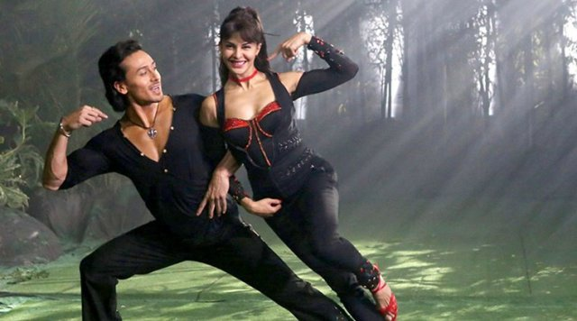 A Flying Jatt 4th Day Box Office Collection