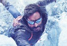 Shivaay Box Office Prediction