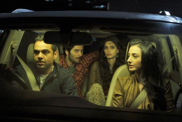 Happy Bhaag Jayegi 6th Day Box Office Collection