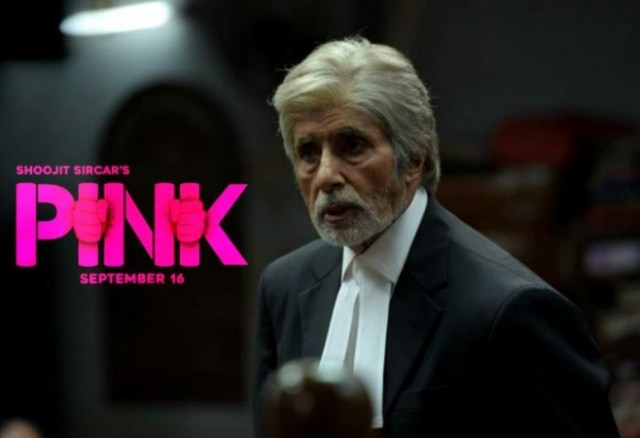 Pink 5th Day Box Office Collection