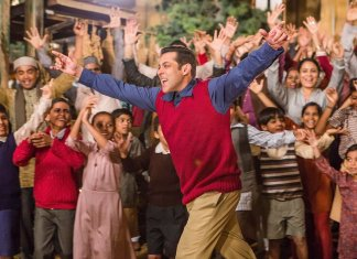 Tubelight Box Office Prediction