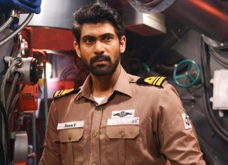 The Ghazi Attack 2nd Saturday Box Office Collection